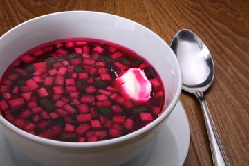 Борщ, суп, обед, Borsch, soup, dinner