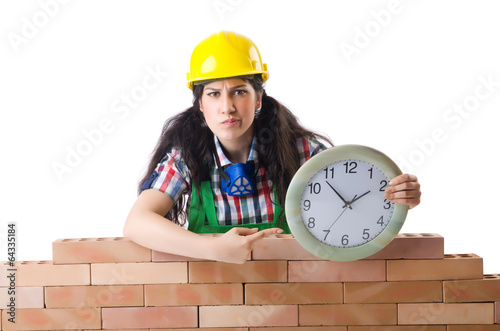 Concept of delay in construction