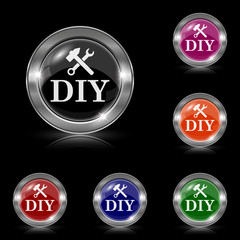 DIY icon