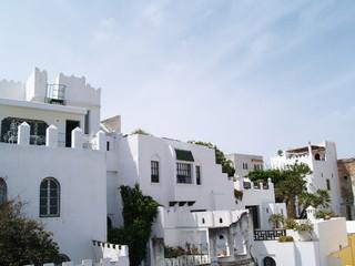 Maisons kasbah médina 2