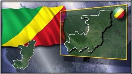 Republic of the Congo FULL-HD