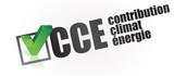 CCE - contribution climat énergie poster