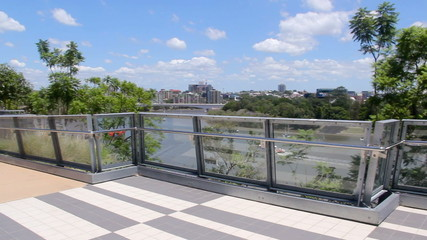 Kangaroo Point Lookout