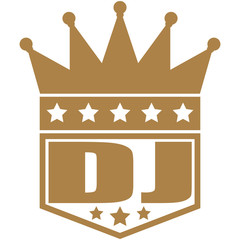 DJ Deejay Star King Banner