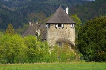 Leiben Schloss - Leiben palace 01