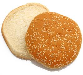 Pour hamburger