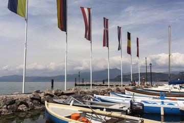 Barche Internazionali