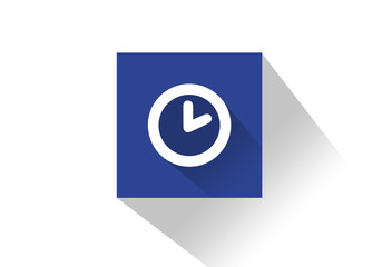 simbolo orologio