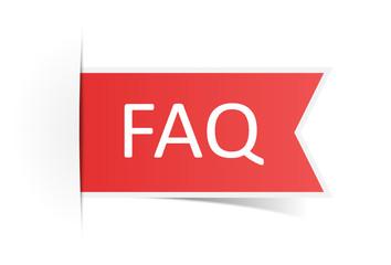 Schild rot FAQ