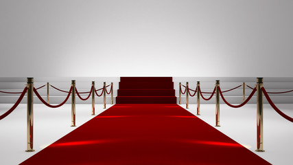 red capet