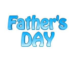 父の日 (Father's day)