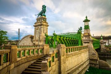 Josef von Schemerl-Brücke, Wien,