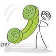 Telefon, Kommunikation - 64363150