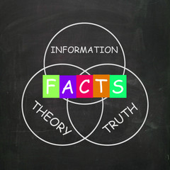 Words Refer to Information Truth Theory and Fact