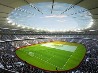 Stadion Mexiko