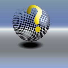 Frage global
