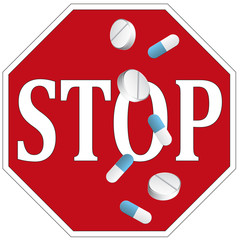 Stop Drug Misuse