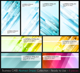 Abstract background templates for Covers