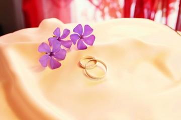 Weding rings