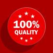 quality web flat icon