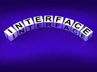 Interface Blocks Represent Integrating Networking and Interfacin