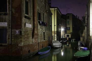 Scorcio Venezia