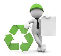 tecnico del riciclaggio