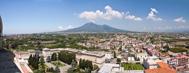 Vesuvio & Pompei
