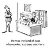 Extreme emotions