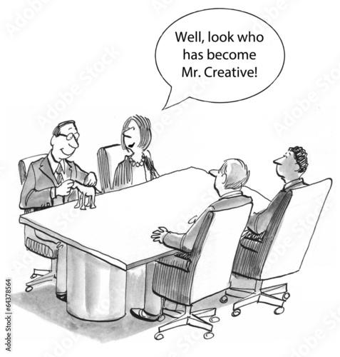 Mr. Creative - 64378564