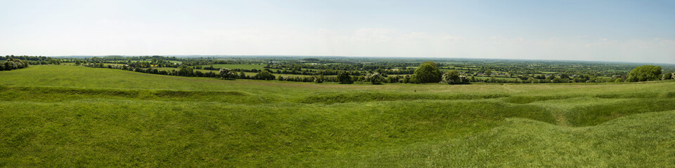 The Hill of Tara, Co. Meath - Ireland