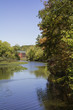 Autumn at the Delaware and Raritan Canal - Vertical