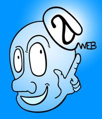 Web puppet