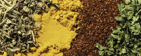 Spice Panarama