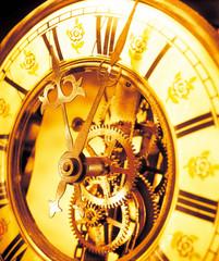 시계와 세월