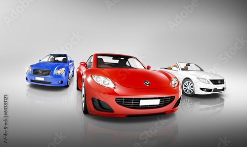 roznorodnosc-luksusowych-pojazdow