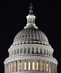 Washington, DC - US Capitol Dome