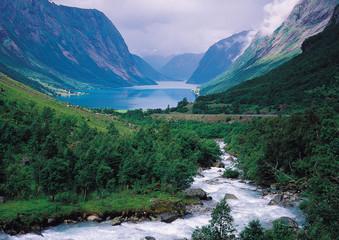 노르웨이 여행포토