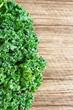 Kale bacground