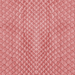 red reptilian skin texture