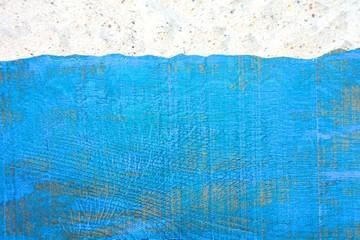 Hintergrund - Holz/Sand