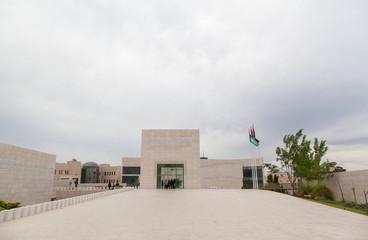 Mausoleum Arafat