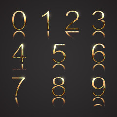 Diamond and Gold Numbers - Set 3