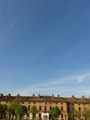 Cittadella fortificata-Alessandria