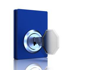 デジタルデータのセキュリティ