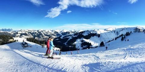 Panorama Kitzbüheler Alpen II