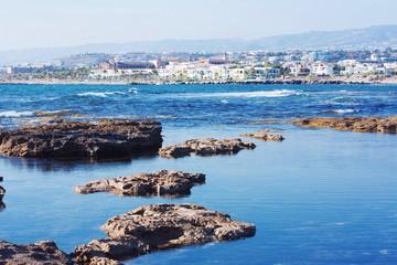 Mediterranean coast