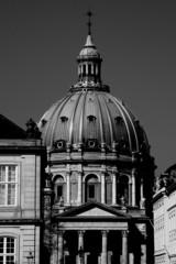 Palazzo di Amalienborg Copenaghen