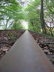 Alte Schienentrasse 2