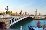Fototapeta Most Golden Bridge w kolorze